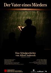 Plakat zu 'Der Vater eines Mörders'