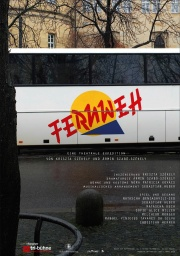 Plakat zu 'Fernweh'