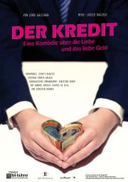 Plakat zu 'Der Kredit'