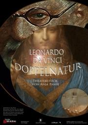 Plakat zu 'Leonardo'