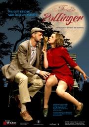 Plakat zu 'Das Fräulein Pollinger Biergarten'