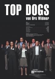 Plakat zu 'Top Dogs'