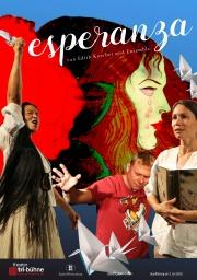 Plakat zu 'Esperanza'